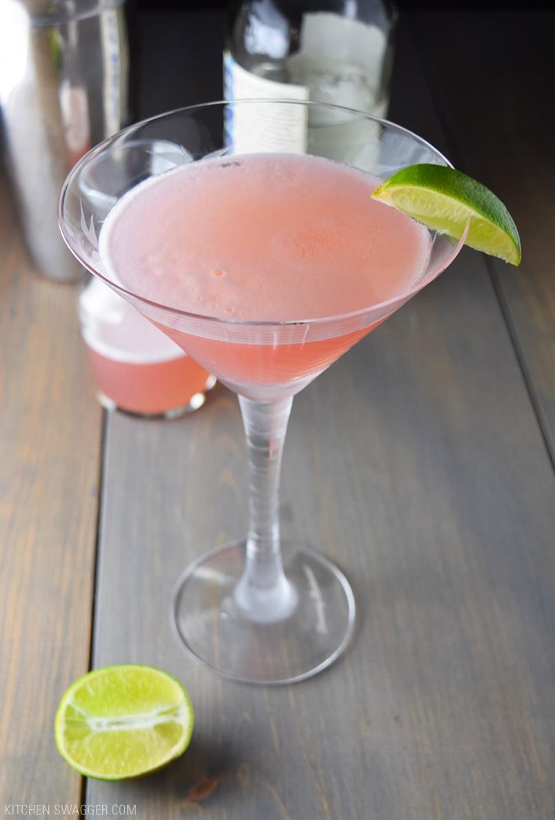 Martini Recipes Vodka Caramel Apple Martini Recipe Kitchen Swagger