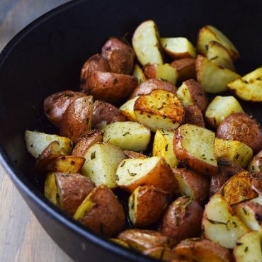 roasted red potatoes1