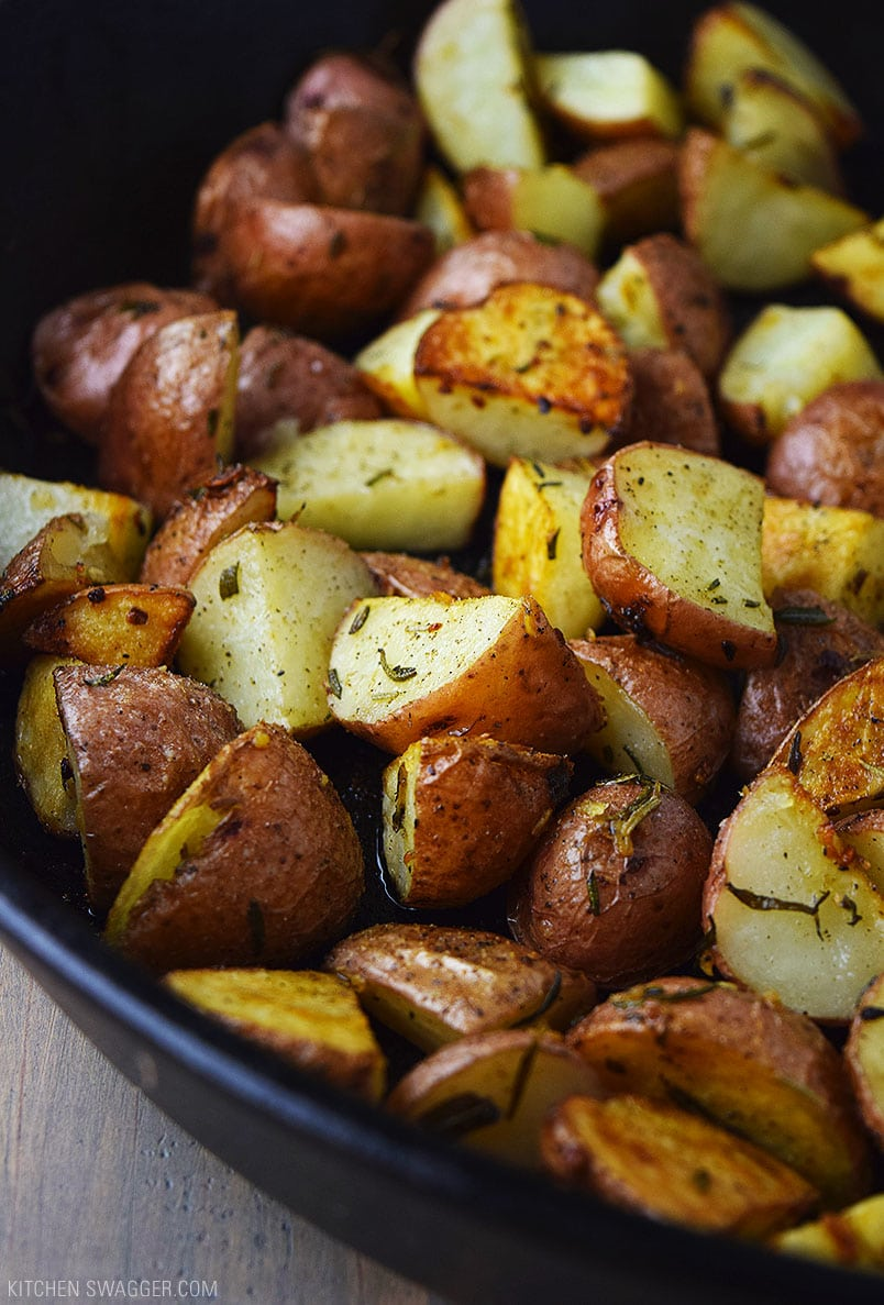 Roasted Red Potatoes With Garlic And Rosemary Recipe Watermelon Wallpaper Rainbow Find Free HD for Desktop [freshlhys.tk]