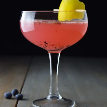 "<span class=""entry-title-primary"">Cucumber Infused Blueberry Martini Recipe</span> <span class=""entry-subtitle"">The cucumber infused blueberry martini is a combination of a cosmopolitan and antioxidant martini, infused with fresh cucumber.</span>"