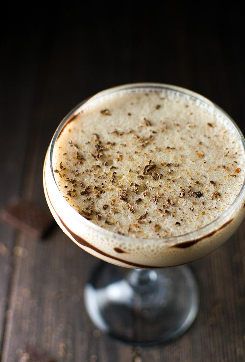 Chocolate Martini Recipe