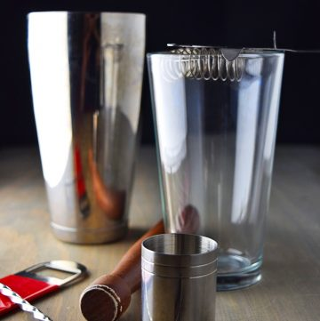 Essential Bar Tools: How to Make Better Cocktails at Home
