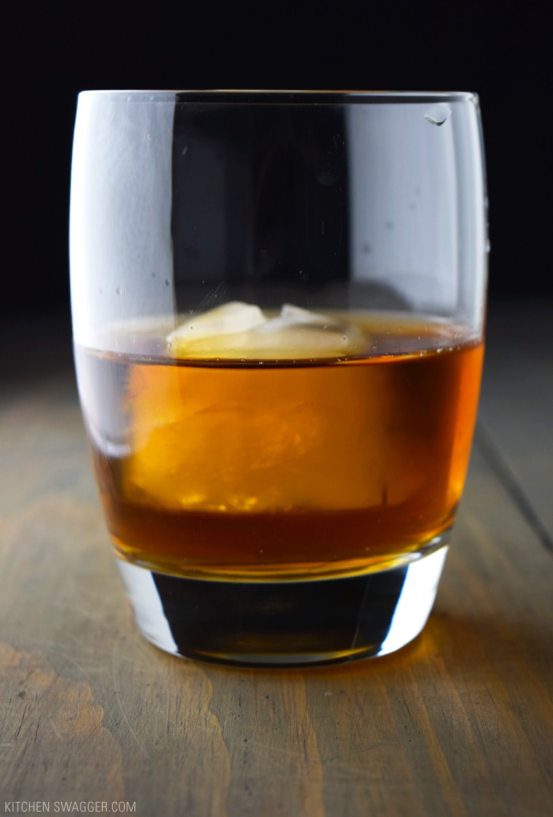 bar tips ice