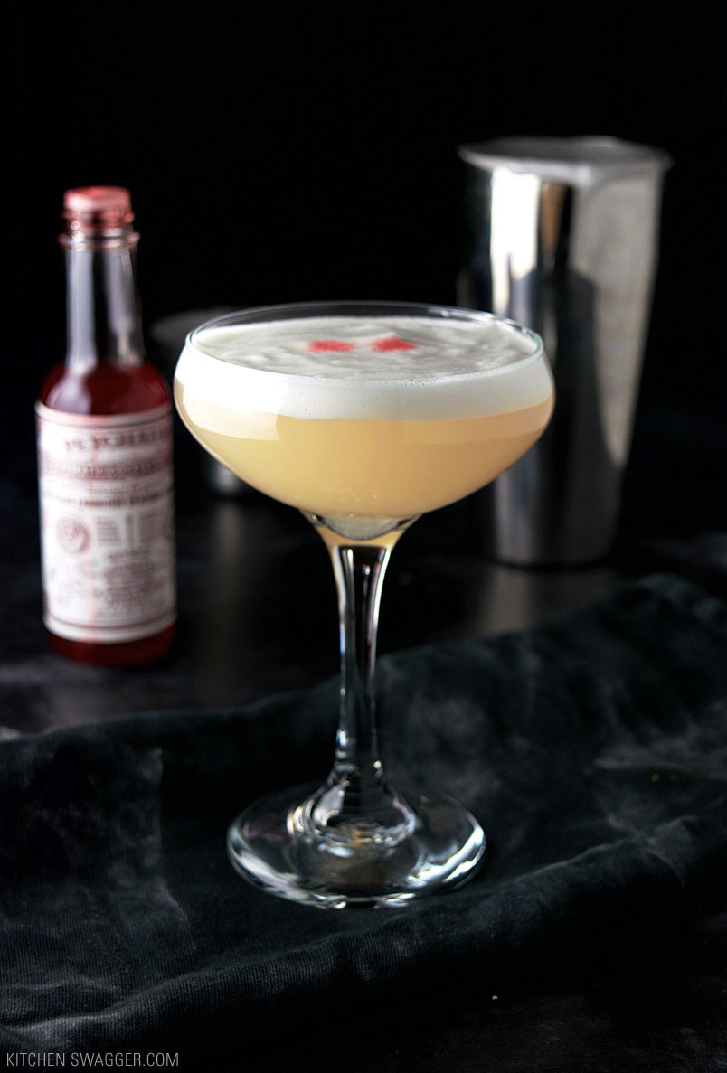 Crafted Cocktail Recipes