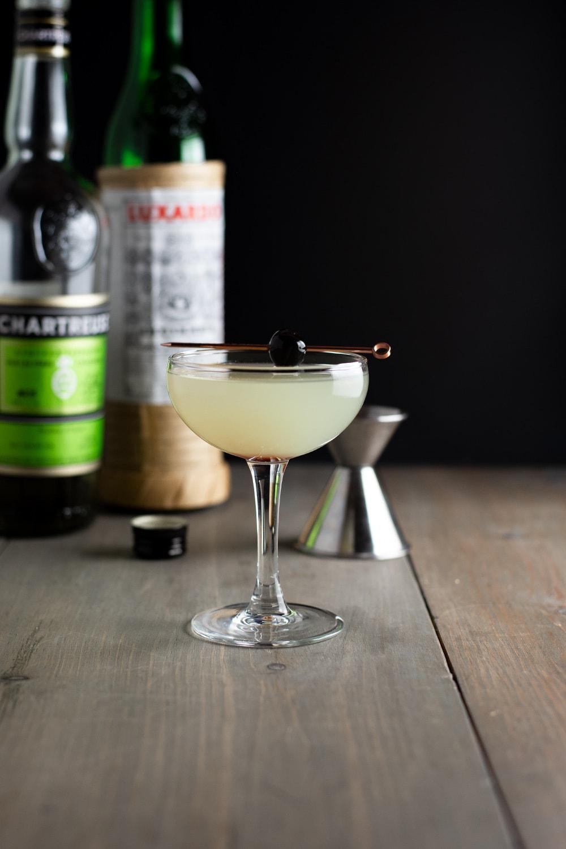 Last Word Cocktail Recipe