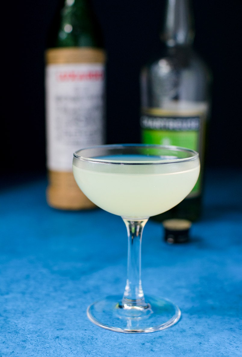 Last Word Cocktail Recipe
