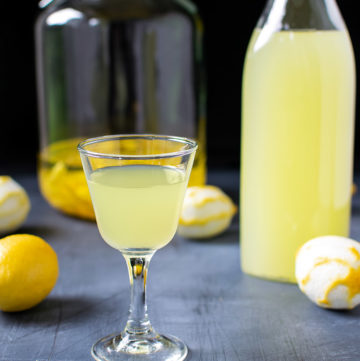 "<span class=""entry-title-primary"">How to Make Limoncello</span> <span class=""entry-subtitle"">The perfect limoncello recipe from Positano, Italy.</span>"