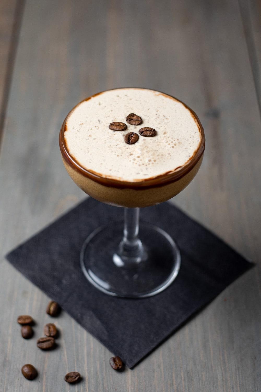 Chocolate Espresso Martini Recipe