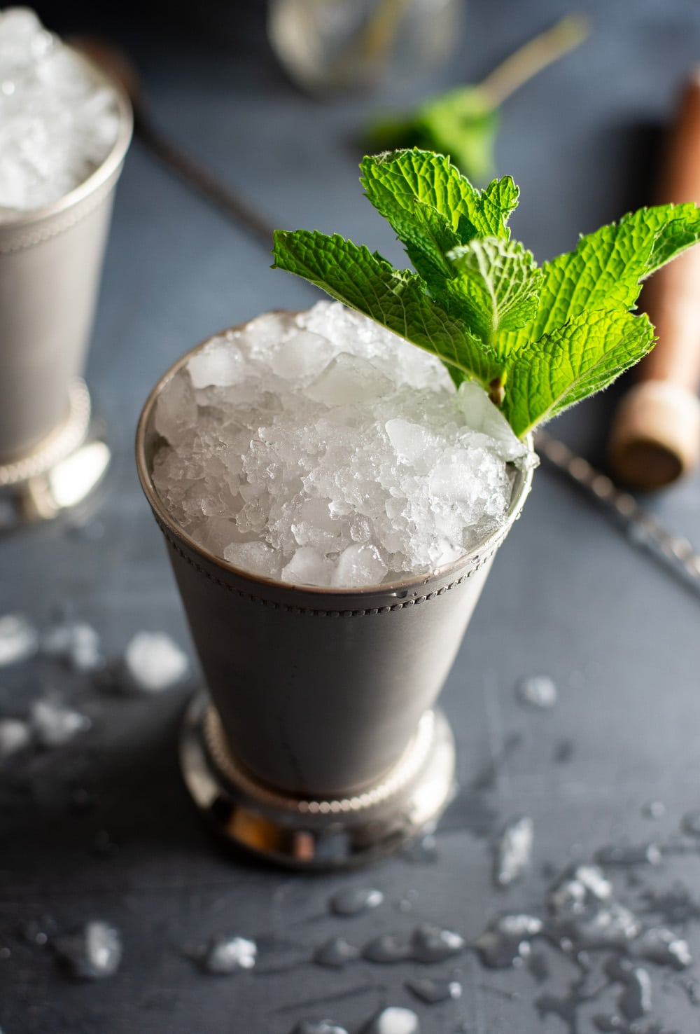 Official Kentucky Derby Cocktail: Mint Julep Recipe