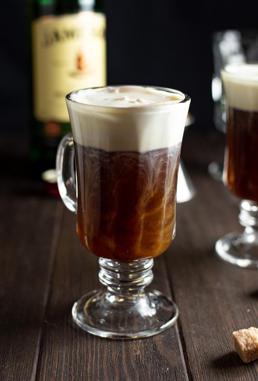 San Francisco Inspired Irish Coffee Recipe