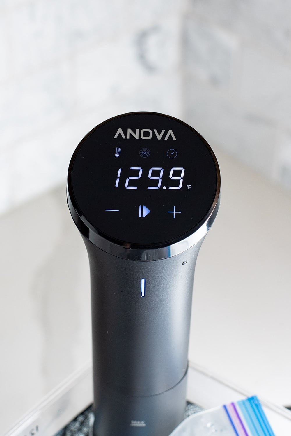 Everything You Need to Know About Sous Vide Steak: Sous vid temp settings