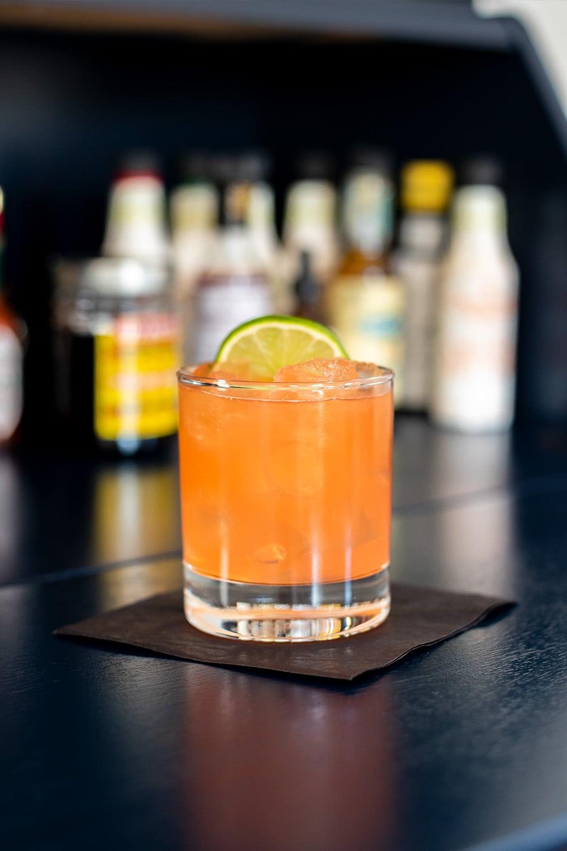 Chipilo Cocktail Recipe