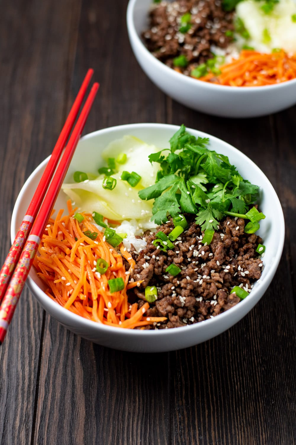 Beef Bulgogi Bowls Recipe Kitchen Swagger